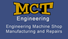 MCT Engineering - Manufacturing and Repairs